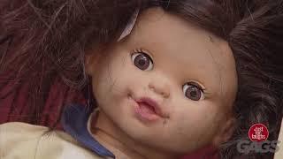 muñeca de miedo, lo mejor de Just For Laughs Gags
