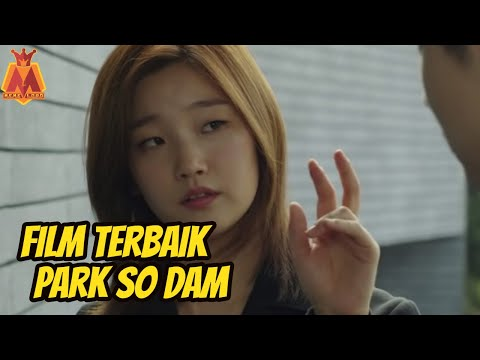 10 Film terbaik yang dibintangi Park So Dam