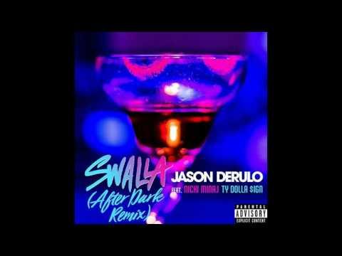 Jason Derulo – Swalla feat. Nikki Minaj (Dj Kakah Zoukable/Kizomba remix)