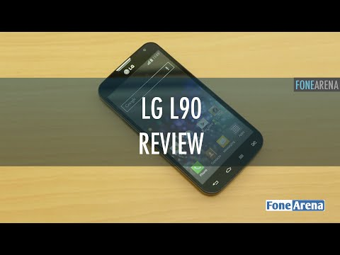 LG L90 Dual Review