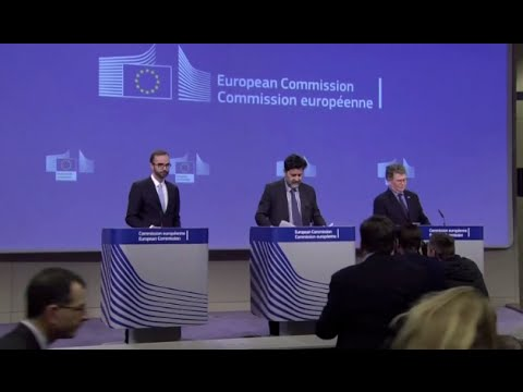 EU-US FTA to be Concluded in 2016