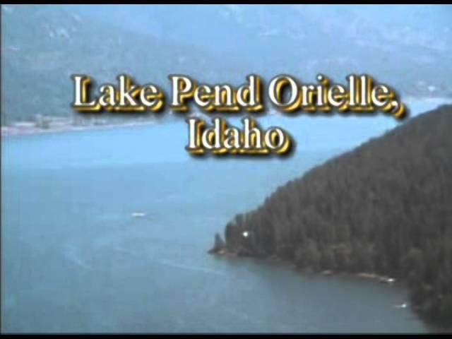 Idaho Part Four