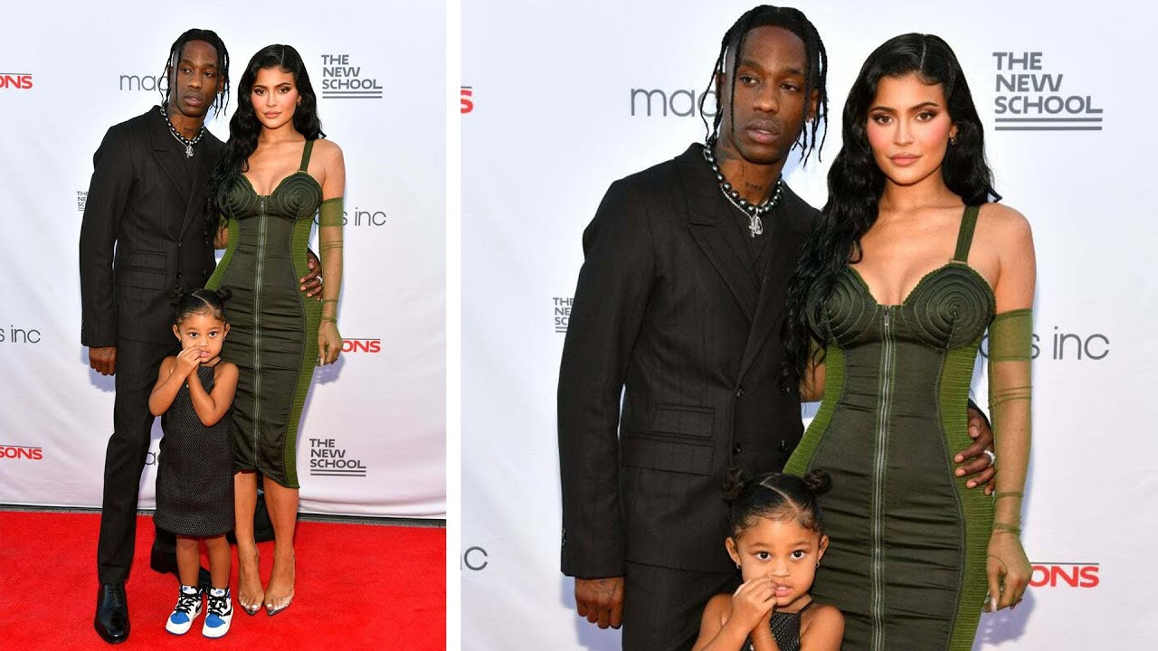 So Are Kylie Jenner and Travis Scott Back Together, or What?