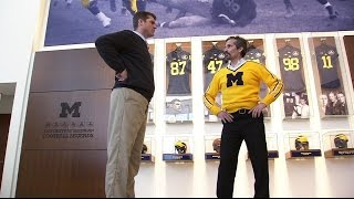 Is Jim Harbaugh worth $5 Million a Year?