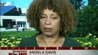 Angela Davis on the Prison Abolishment Movement and Frederick Douglass, Part 2 of 5