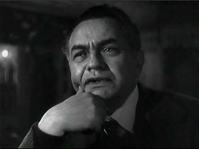 La notte ha mille occhi (1948) - Trailer italiano