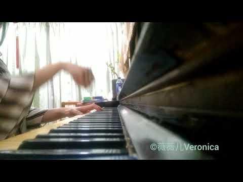Creo En Mi-Sammi Cheng Ft Jackson Wang Piano Cover