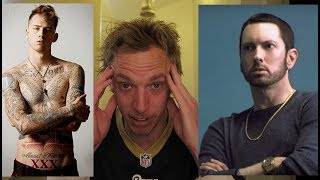 EMINEM & MGK's BEEF!!! Everything you need to know (and lots you don't)