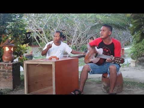 Mana Mungkin Mendua Hati - cover by Martin & Denti
