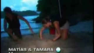 The Amazing Race Latinoamérica Episodio 11 (3 de 6) - Discovery Channel