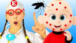 Miss Polly tenía una Dolly | Canción Infantil | Canciones Infantiles con Emi y Niki