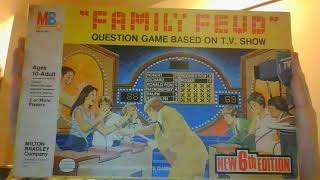 Game Show Fever Chat! Classic Family Feud '84