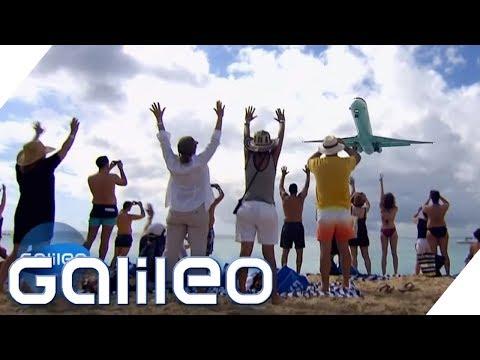 Urlaubs-Pläne? Die besten Frühbucher-Tipps   Galileo   ProSieben