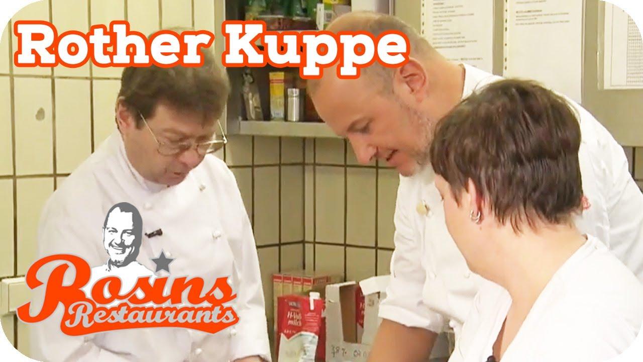 Hektisch & unkoordiniert: Frank greift am Finaltag ein | 7/7 | Rosins Restaurants | Kabel Eins