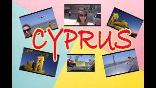 CYPRUS Кипр отдых 2021 ОТПУСК МОРЕ СОЛНЦЕ АКВАПАРК АРЕНДА АВТОМОБИЛЯ ЛАРНАКА АЭРОПОРТ ПРОТАРАС ОТЕЛЬ