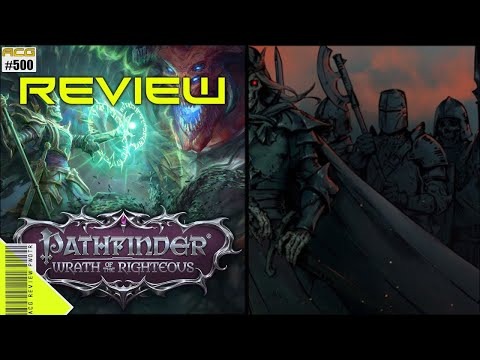 """Pathfinder: Wrath of the Righteous Review """"Buy, Wait for Sale, Never Touch?"""""""