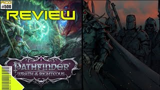 Pathfinder: Wrath of the Righteous Review