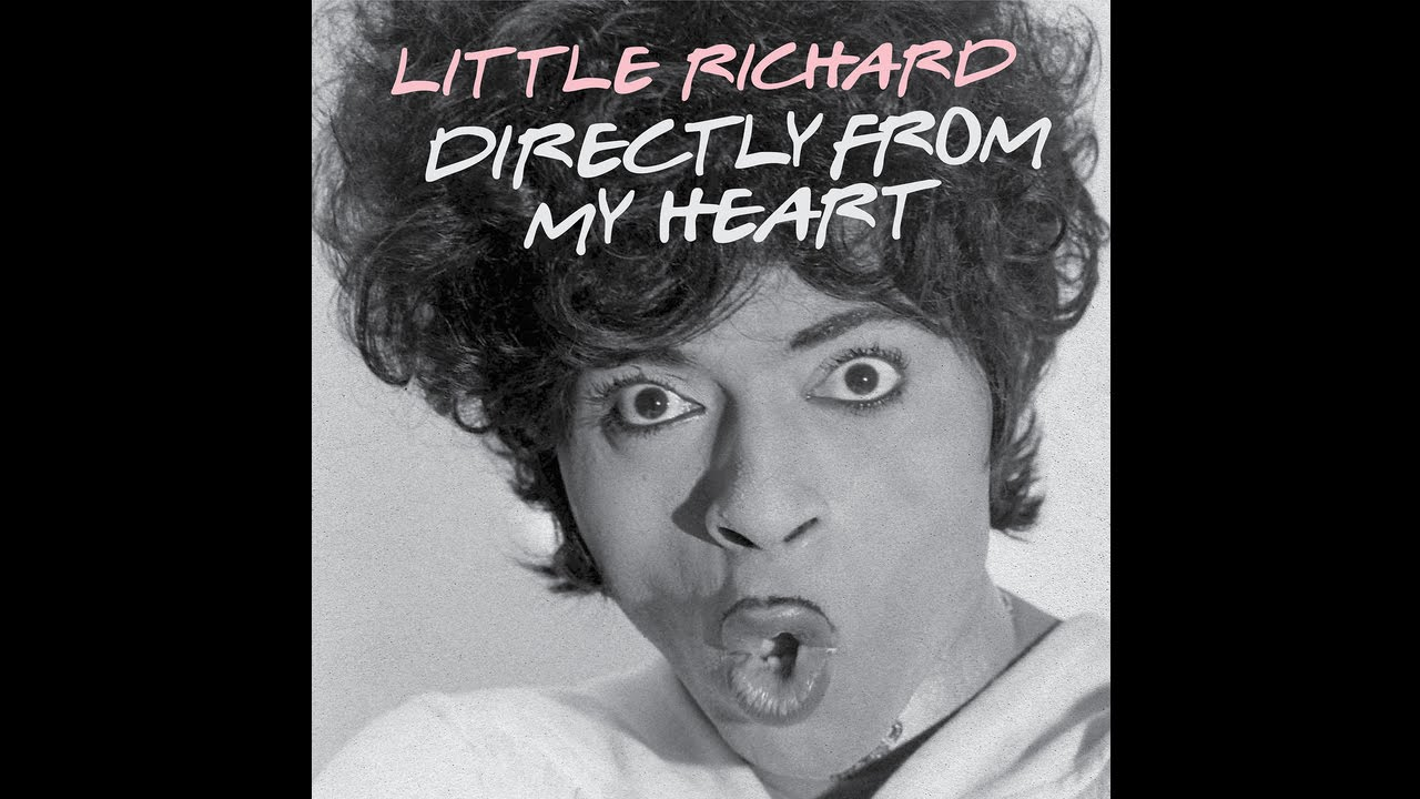 Download Little Richard - Good Golly Miss Molly