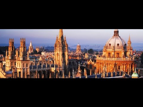 The Founding Of Oxford And Cambridge