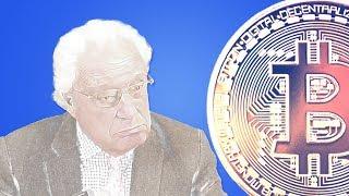 Le bitcoin ne serait pas une monnaie