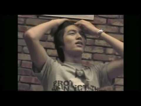 Lee Min Ho Audition BOF Part 1