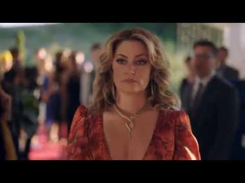 Alice Cooper Rocks The Serpent Necklace Hd Riverdale S2e5 Episode
