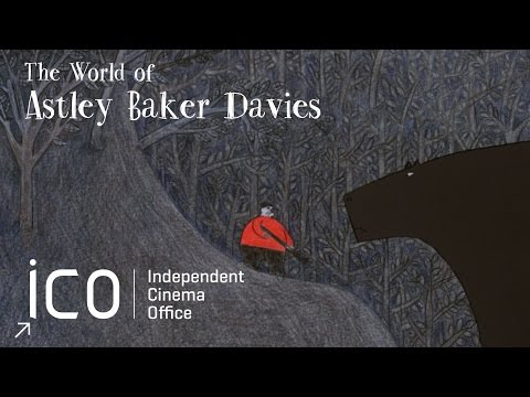 The World of Astley Baker Davies - Official Trailer - In cinemas 11th September