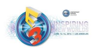 LIVE E3 2016: PC Gaming Show