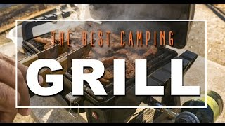 The Best Camping Grill