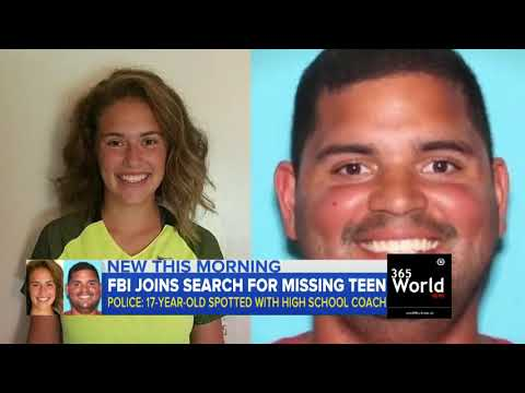 Searching For Florida Missing Teenage Girl 27yrs Old