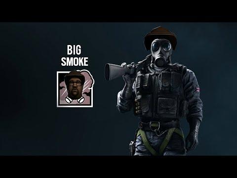 Big smoke asks the big question