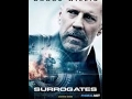 Surrogates 2009 /  Bruce Willis, Radha Mitchell, Ving Rhames