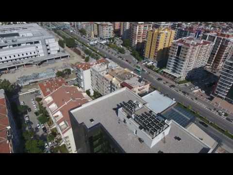 Drone2Map / Manisa Büyükşehir Belediyesi