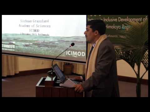 Day 3: Approaches at Local levels and Upscaling initiatives- ICIMOD's Experiences from the Region