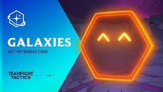 Galaxies Set Introduction   Gameplay - Teamfight Tactics