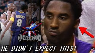 The Night Kobe Realized PHILLY Fans NEVER Forget!