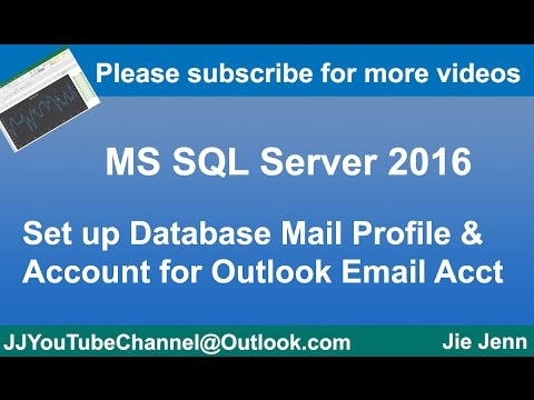 how to get sqls from email