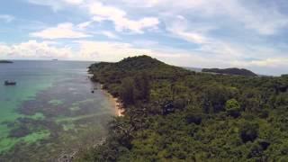 Khám Phá Đảo Phú Quốc - Du lịch Đảo Ngọc Phú Quốc Qua Fly Cam