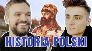 HISTORIA POLSKI - MaturaToBzdura