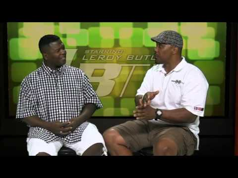 LBTV: LeRoy sits down with William Henderson