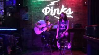 Download Mp3 Jennie Lena Live In Your Living Room NYC Festival 6 Nov 2016