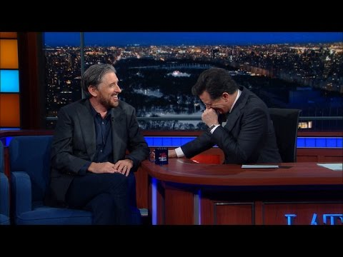 Craig Ferguson Became An American Citizen Just In Time