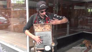 Washboard Buskers