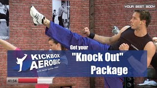 Kickbox Aerobic Knock Out Package