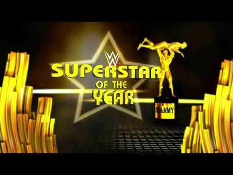WWE 2015 Slammy Awards Theme Song