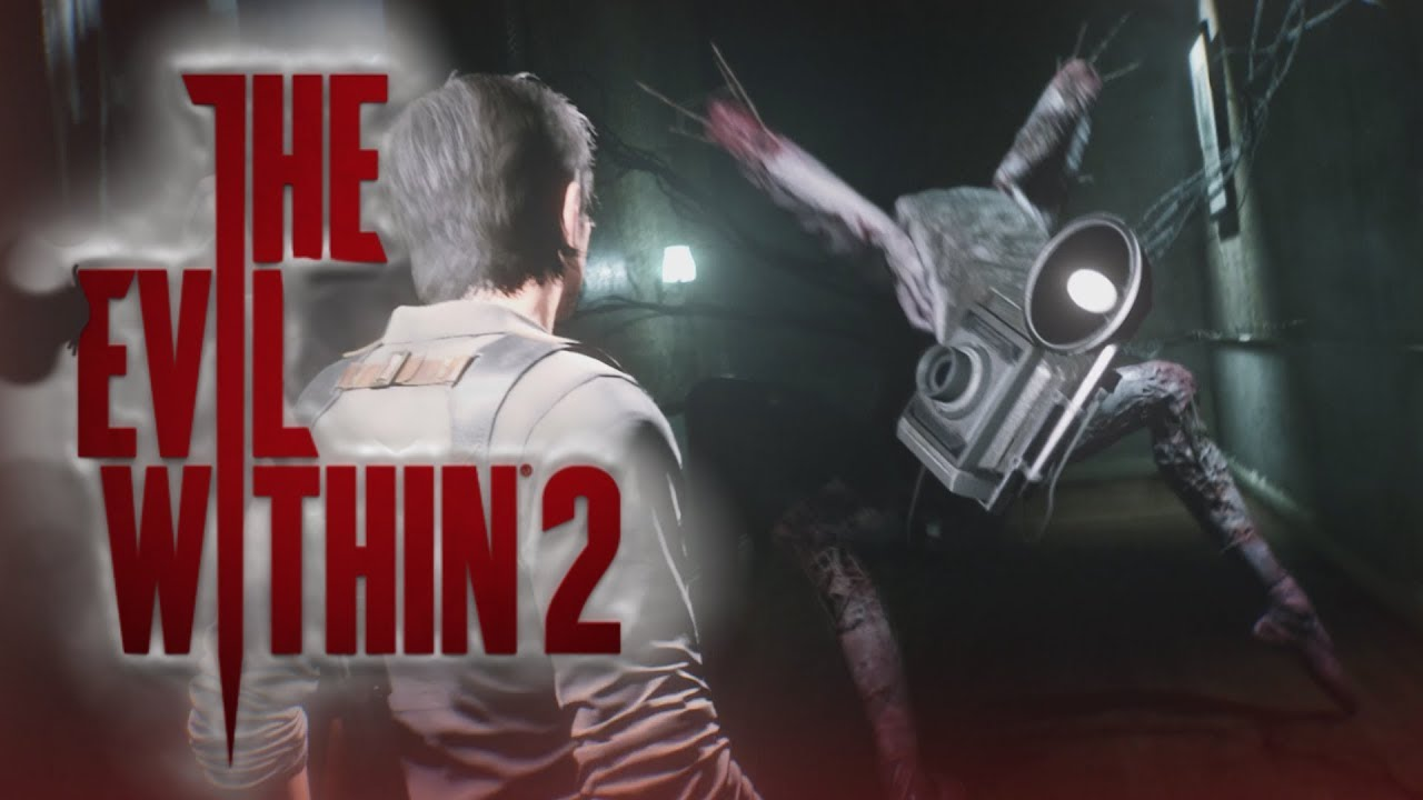 The Evil Within 2 Obscura: All Obscura Boss Fight Encounters