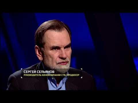 Сергей Сельянов про 3D-мультфильм