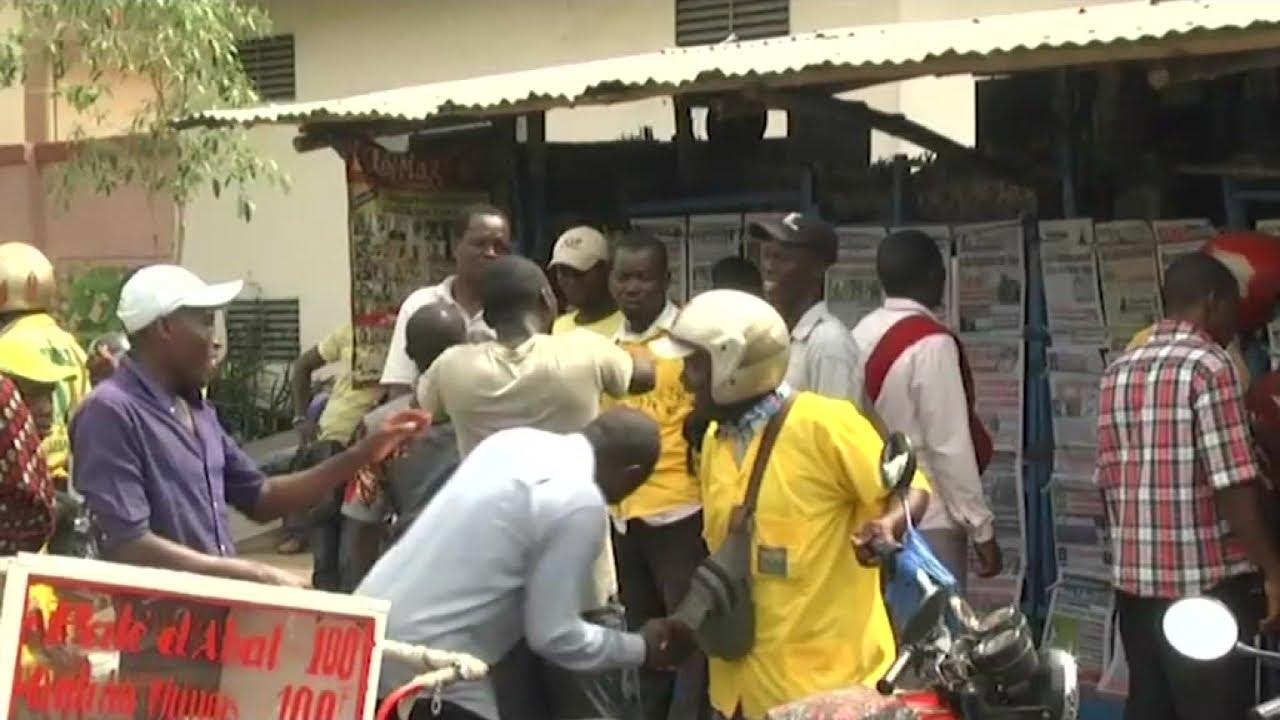 Bénin, AFFAIRE ADJAVON : LA CRIET EN DIFFICULTÉ