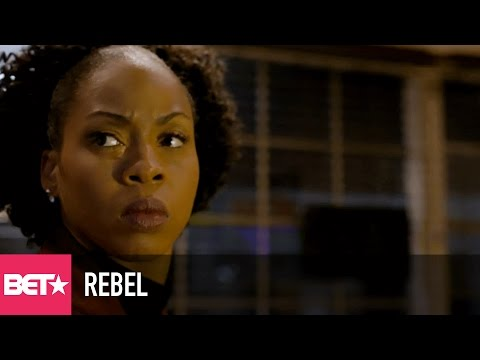 BET's New Digital Series: 'I Need a Rebel'