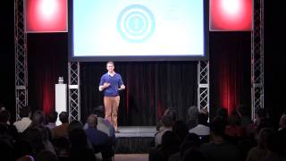 Friendship in the Age of Facebook: Rory Varrato at TEDxGrandviewAve